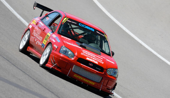 USA Time Attack Dealer Spotlight California