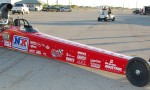 Turbosmart equipped NX Top Diesel Dragster wins World Championship