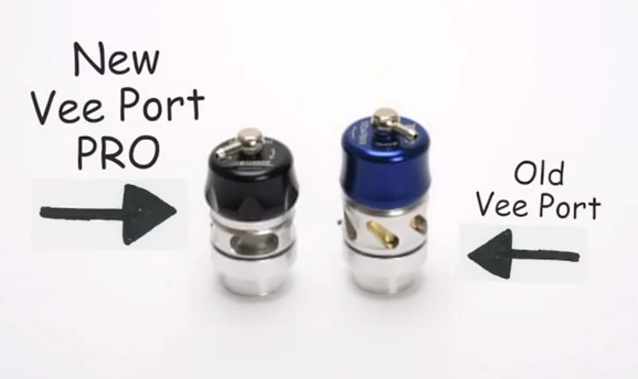 New Vee Port PRO Preview