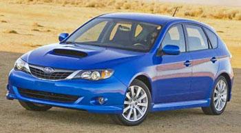 WRX wastegate upgrade Subaru STi Impreza bov boost controller