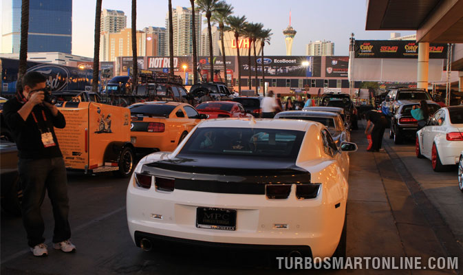 SEMA photos highlights gallery Australia 2012