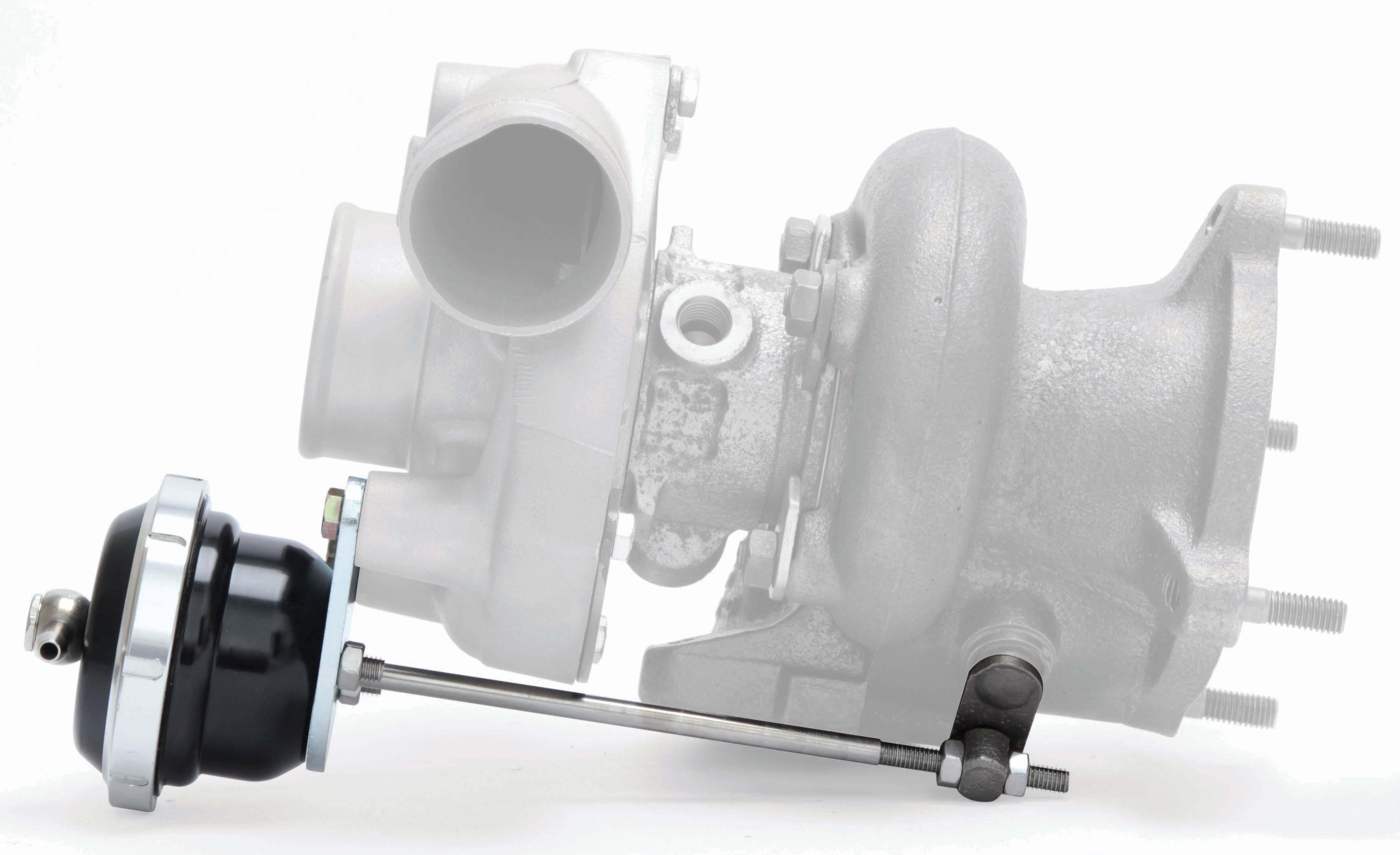 turbosmart boost controller instructions