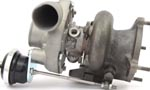 Porsche 993 Turbo Internal Wastegate