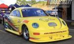 Rod Penrose's Beetle back on track