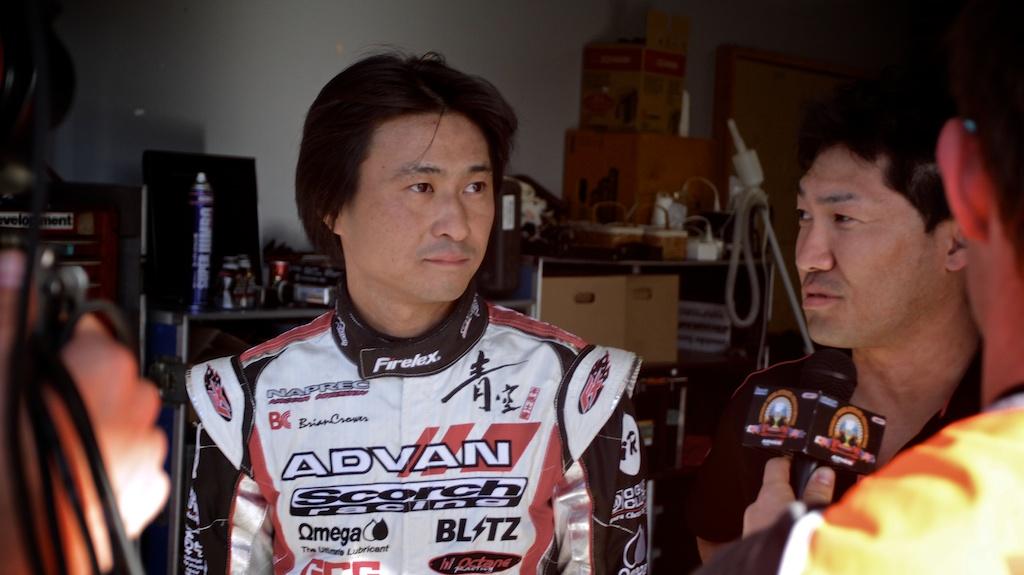 WTAC world time attack under tsukuba Time Attack Suzuki Silvia scorch S15 racing
