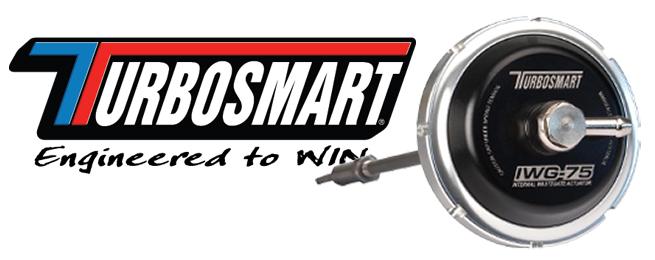 wastegate turbosmart iwg internal wastegate EVO