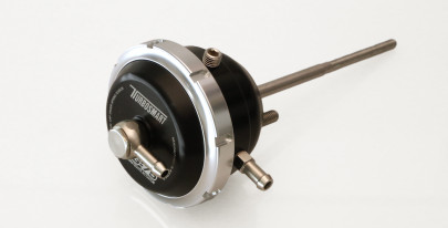 Turbosmart's NEW Twin Port IWG-75 Internal Wastegate Actuators