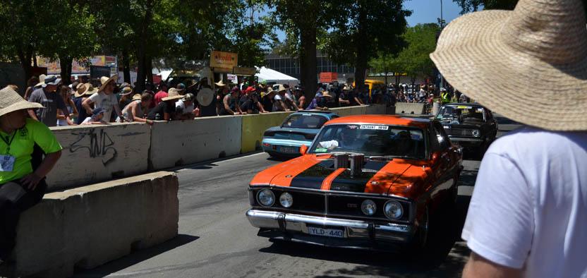 Hot and Loud: Turbosmart at Australia's biggest horsepower festival – Summernats