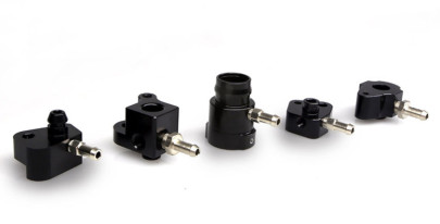 Straight from the Source: Turbosmart's Boost Reference Adapter Range