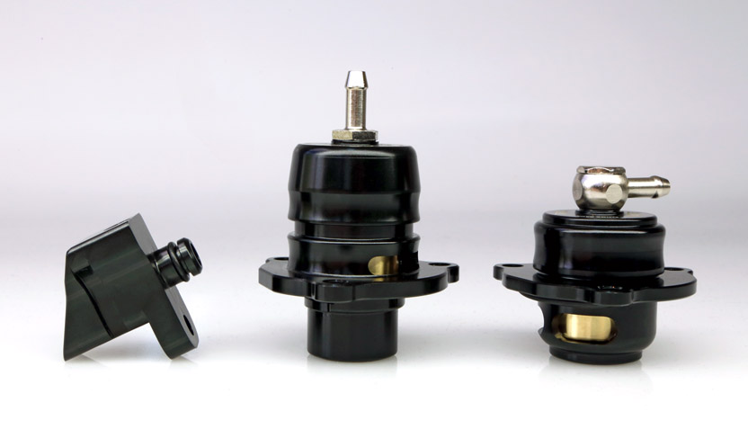 Level Up: NEW Turbosmart Kompact Shortie Blow-Off Valves for Mk7 VW Golf GTI