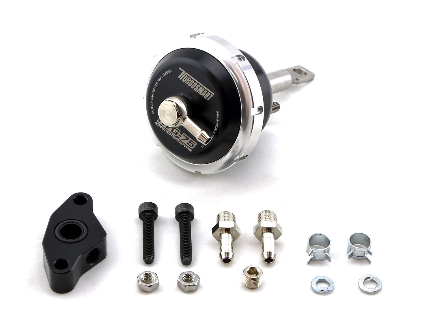 Ozparts | Internal Wastegate Actuators for Nissan Patrol