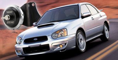 New Internal Wastegate Actuator for 1997-2007 Subaru WRX