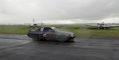 Motorsports Mechanical R32 GTR at Nulon Nationals Round 4