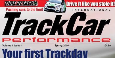 Turbosmart Tech Feature in Track Car Performance Magazine