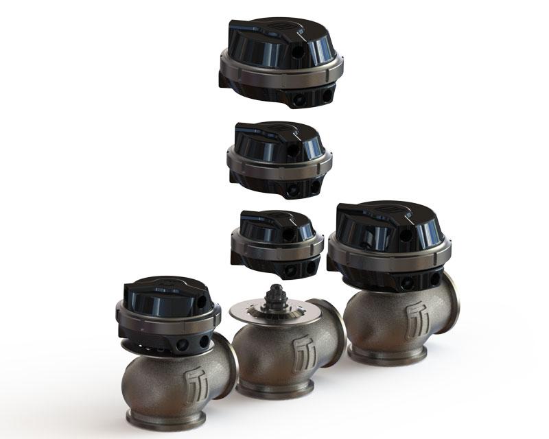 Turbosmart 5 series wastegate modular design
