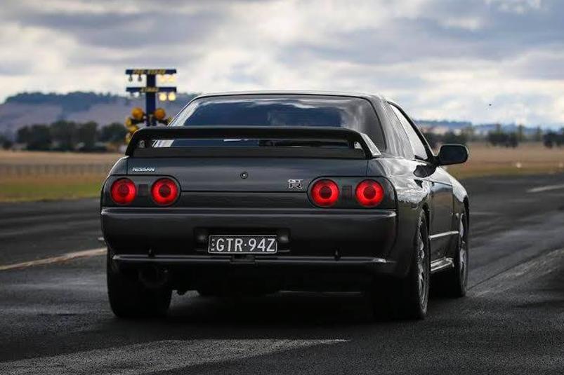 B2R R32 GTR
