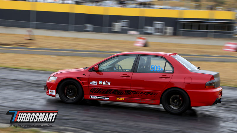 Micks Motorsport EVO9