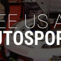 See Us at Autosport
