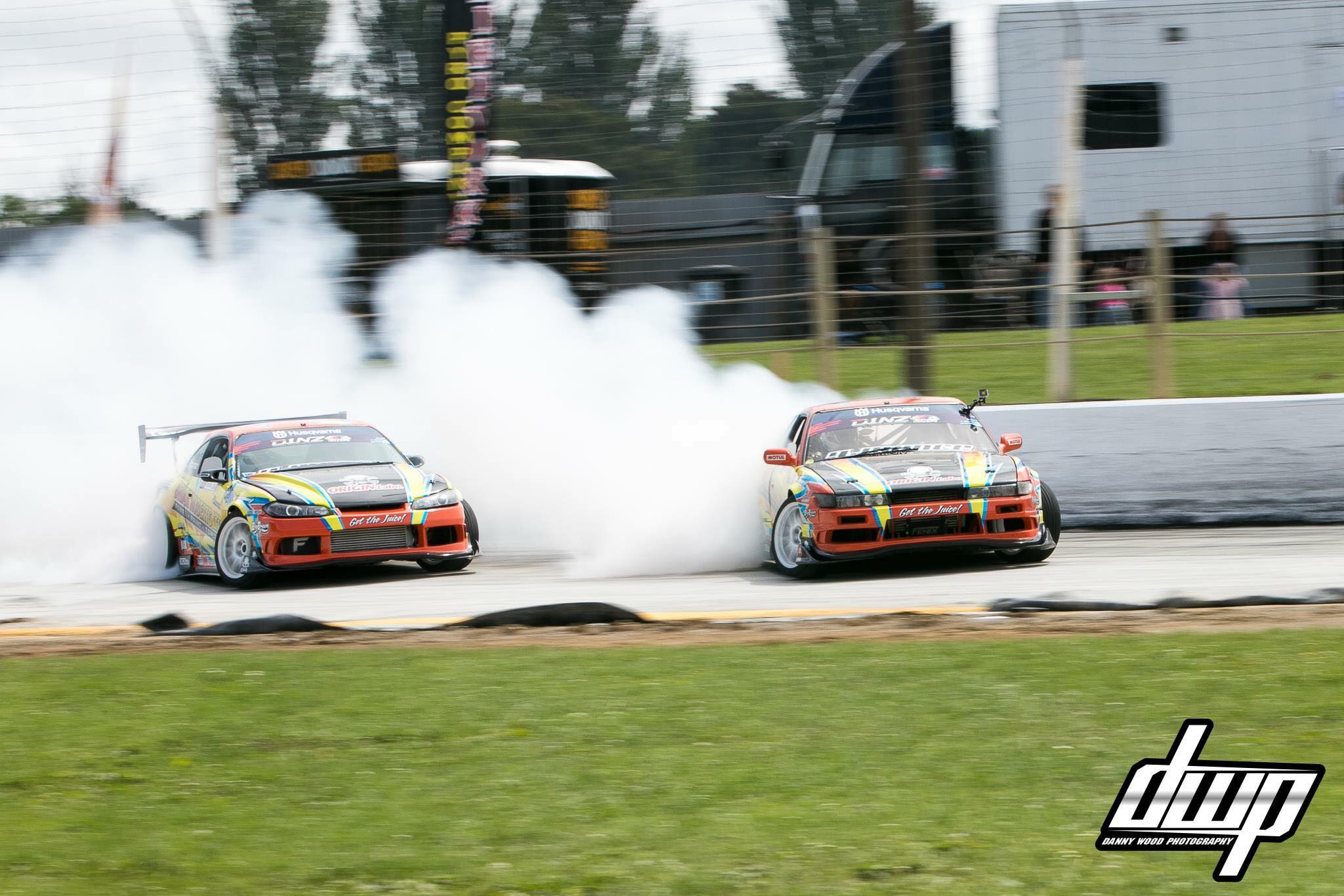 Team Jenkins Motorsport D1NZ