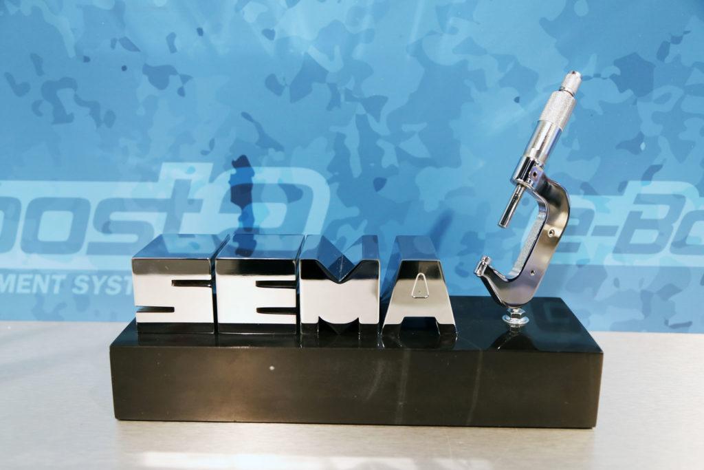 Turbosmart-SEMA-award