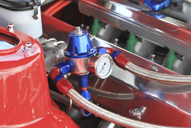 How does an FPR work? - Turbosmart - Engineered To Win!Turbosmart