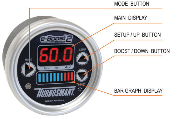 e boost2 quick start guide turbosmart