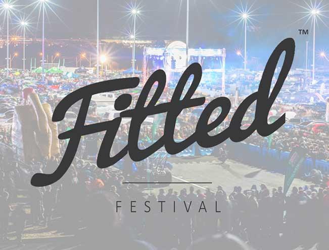 Turbosmart Fitted Festival