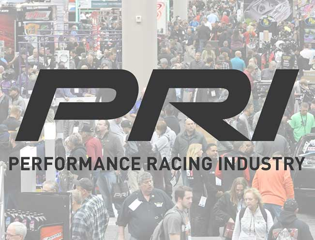 Turbosmart Performance Racing Industry (PRI)