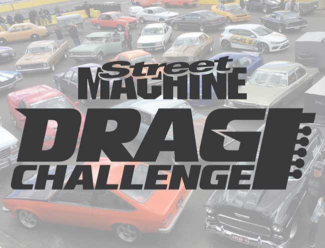 Turbosmart - Street Machine Drag Challenge
