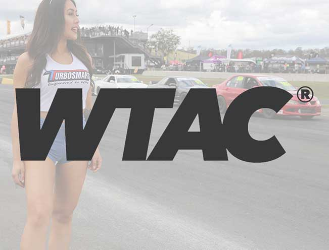 Turbosmart - World Time Attack (WTAC)