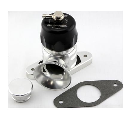 Turbosmart TS-0205-1310 Supersonic Black Blow Off Valve for Mazda//Subaru