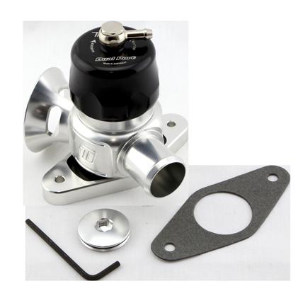 Turbosmart TS-0205-2017 38 mm Hose Blanking Plug for Blow Off Valve