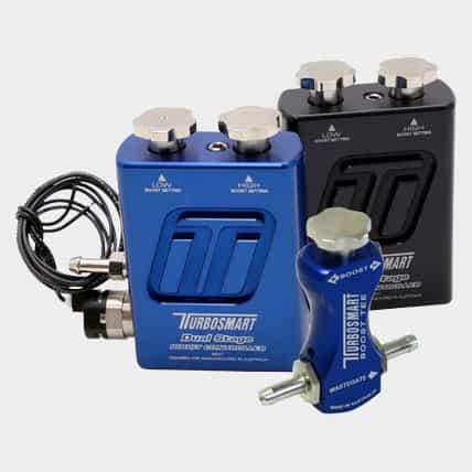 Turbosmart Manual Boost Control