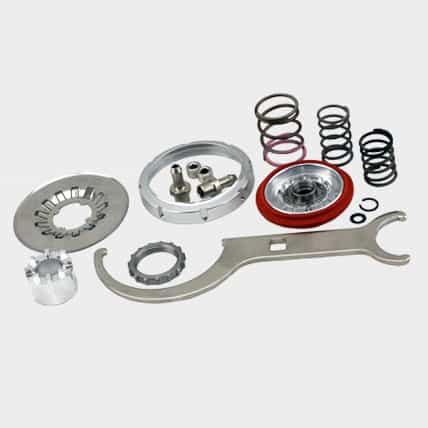 Turbosmart - Spares & Accessories