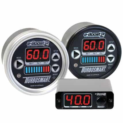 Turbosmart Spares & Accessories Boost Control