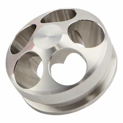 Turbosmart Fabrication Series - Weld Flange